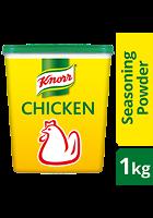 Knorr Bumbu Rasa Ayam Tub 1kg
