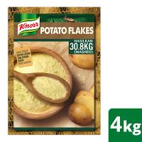 Knorr Kentang Kering Serpih 4kg