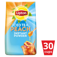 Lipton Iced Tea Peach 510g