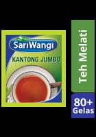 SariWangi Teh Melati Kantong Jumbo 4x20g