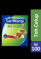 SariWangi Teh Melati Tea Bag 100