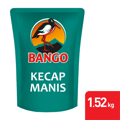Bango Kecap Manis 1.52kg