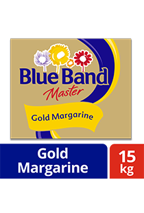 Blue Band Master Gold Margarine 15kg