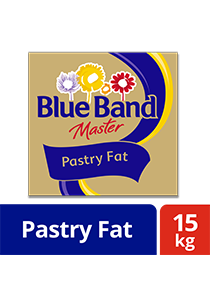 Blue Band Master Pastry Fat 15kg