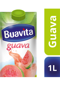 Buavita Guava 1L