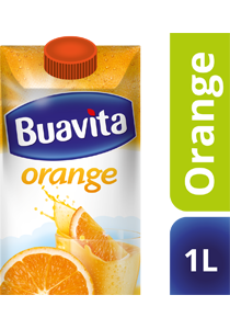 Buavita Orange 1L