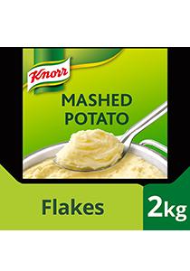Knorr Kentang Kering Serpih 2kg