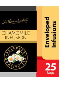 Lipton Chamomile Stl 25x1g