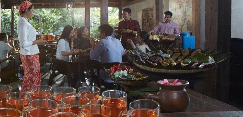 SariWangi Teh Melati Tea Bag 100 - Merek Teh No.1 di Indonesia selama lebih dari 40 tahun*