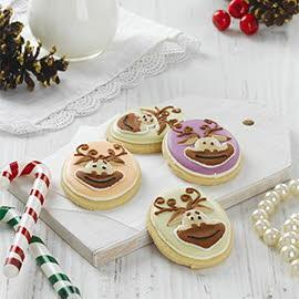 Original Ginger Cookies