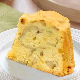 Salak Cake