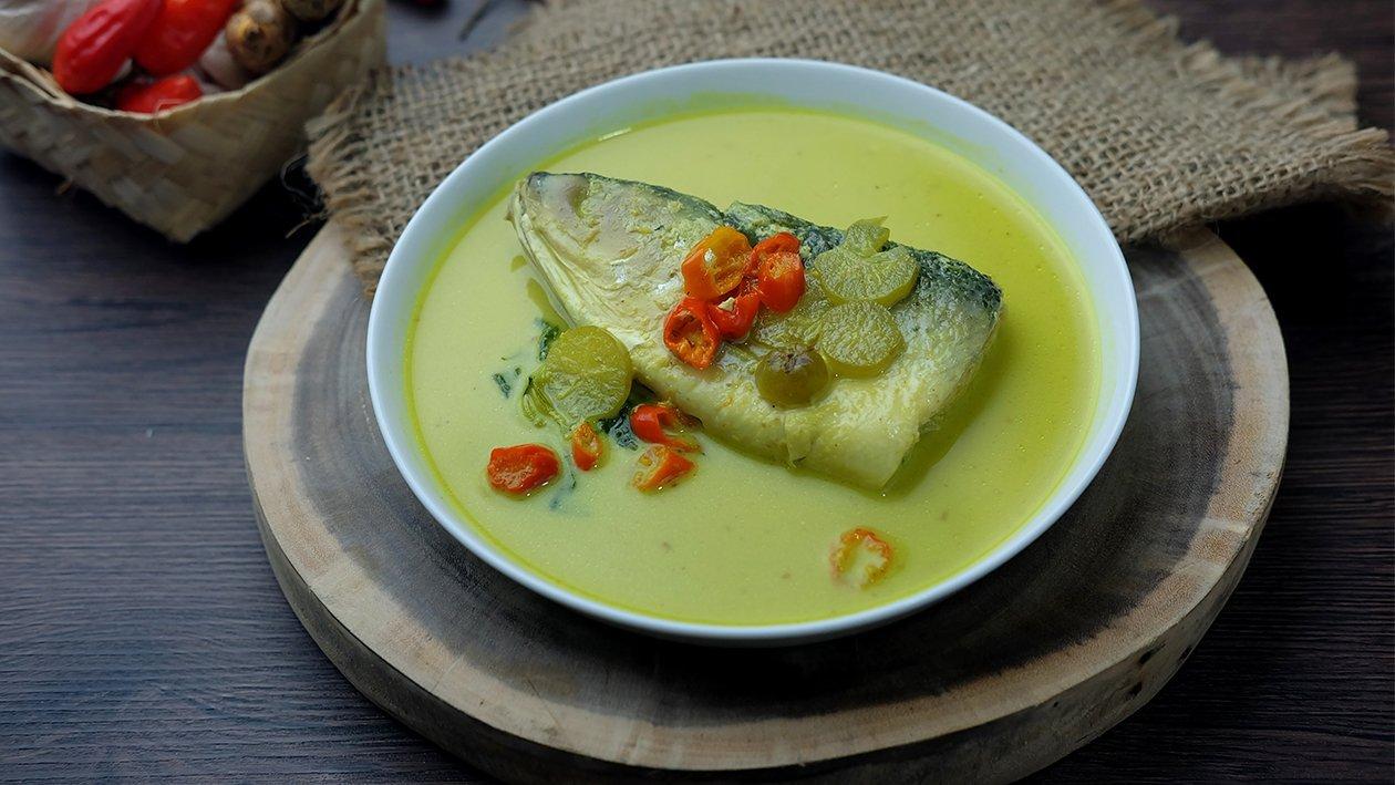 Bandeng Kuning