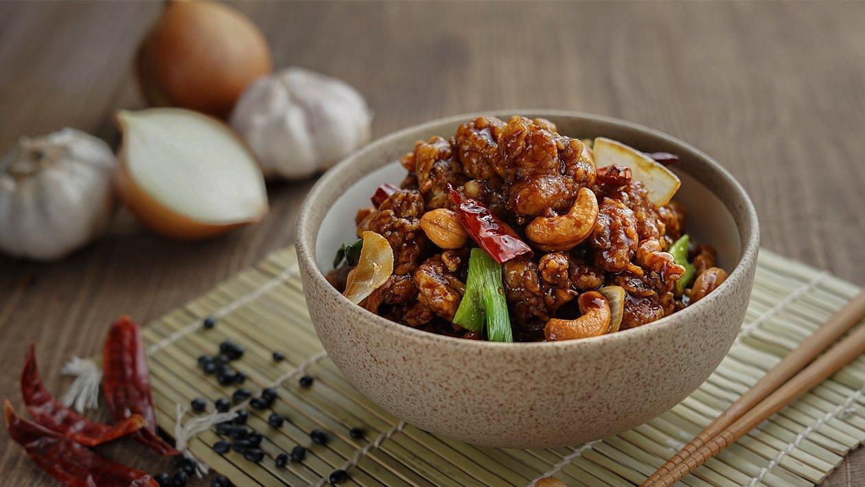 Chicken Kung Pao
