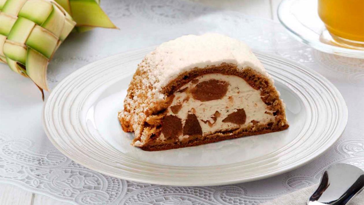 Chiku Cake