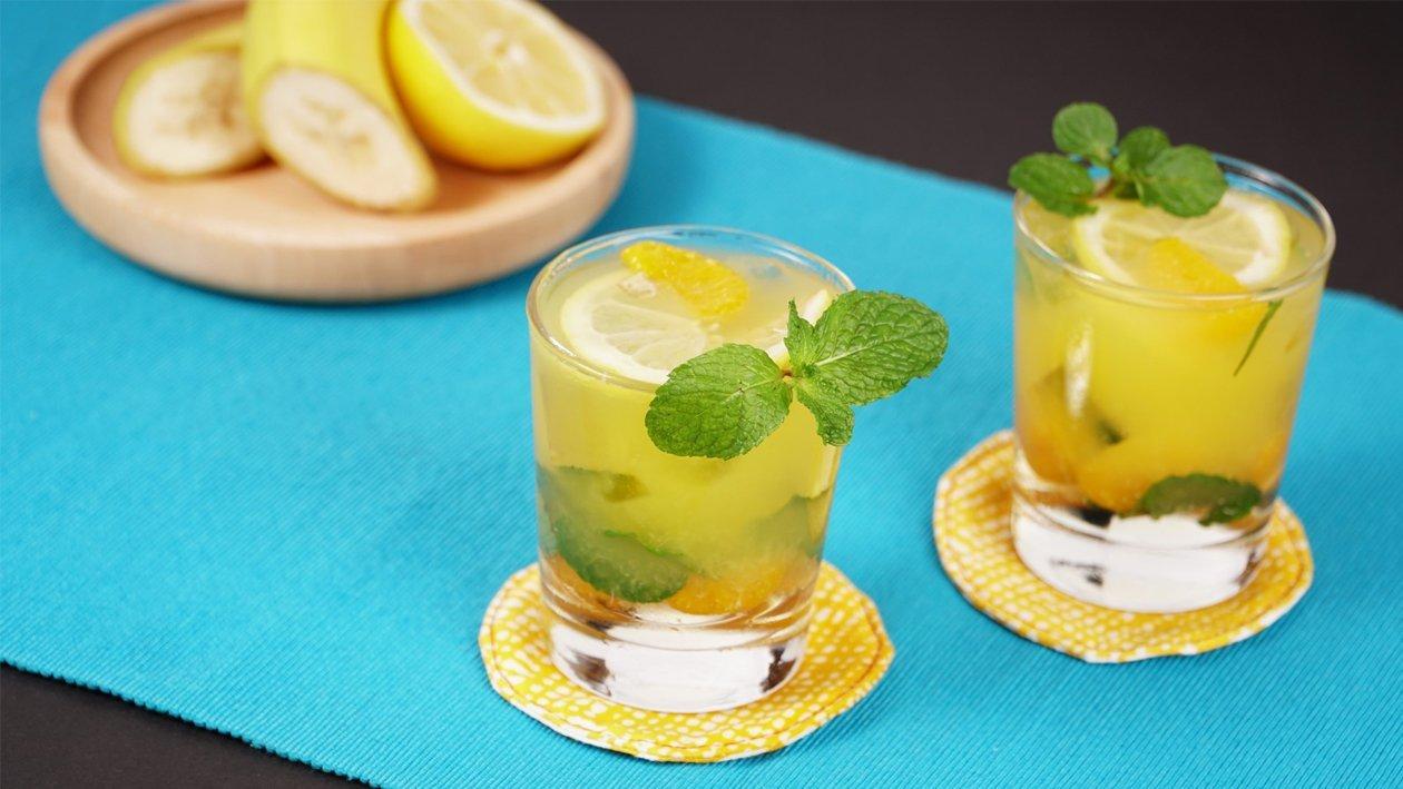Citrus Genuska
