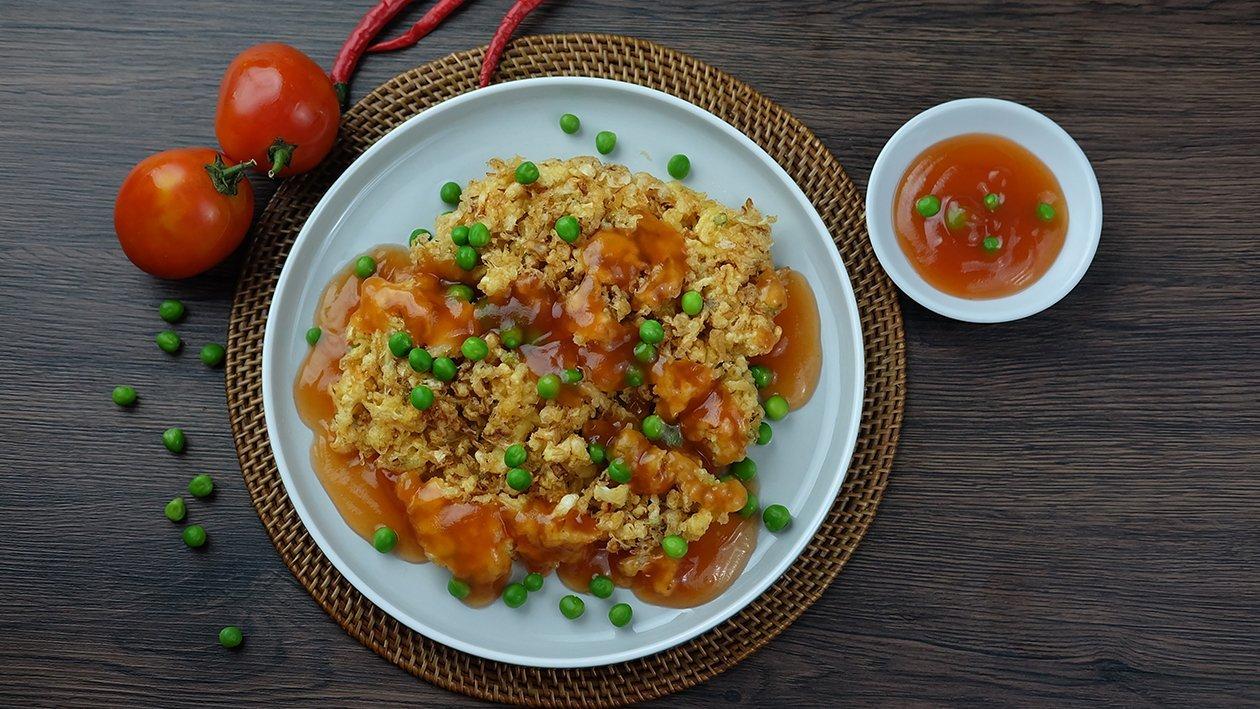 Fu Yung Hai Ayam