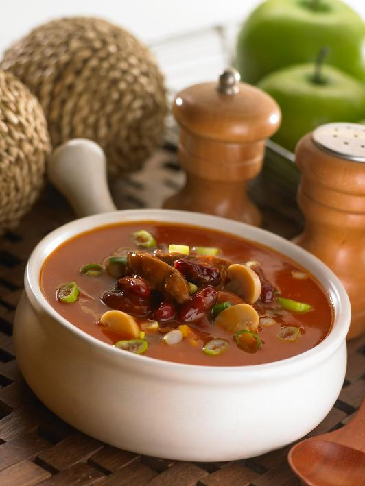 Hot Pot Soup