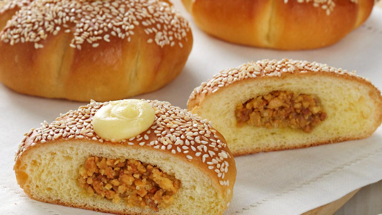 Orion Bread