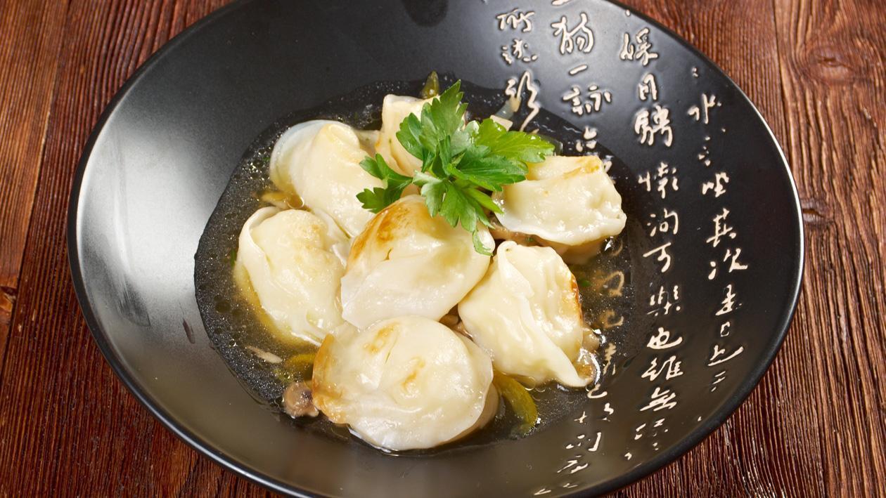 Sup Jiaozi