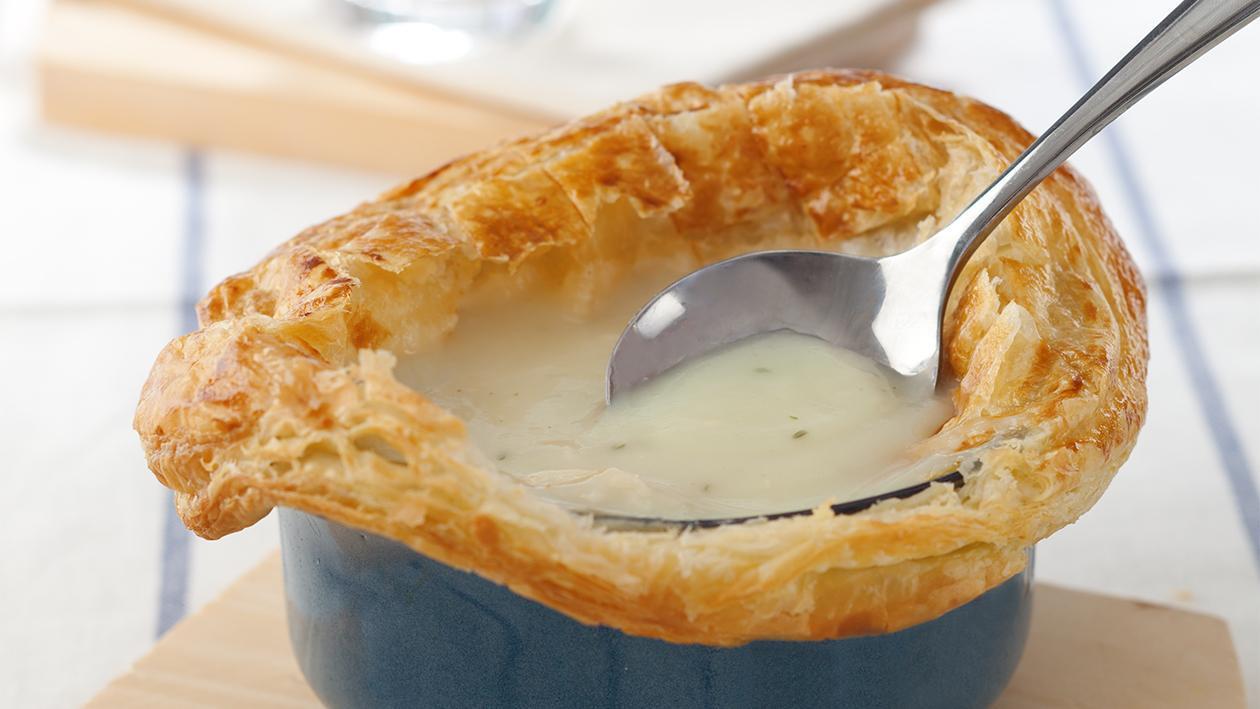 Sup Krim Zuppa