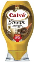 Calvé Senape Top Down 250 ml