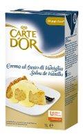 Carte d'Or Crema al gusto di Vaniglia 1 Lt