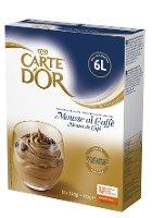 Carte d'Or preparato in polvere per Mousse al Caffè 750 Gr