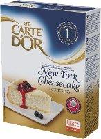 Carte d'Or preparato in polvere per New York Cheesecake 561 Gr