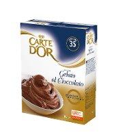 Carte d'Or preparato per Gelato al Cioccolato 1 Kg