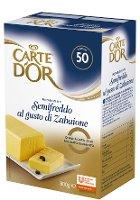 Carte d'Or preparato per Semifreddo al gusto di Zabaione 800 Gr