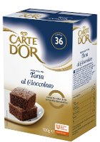 Carte d'Or preparato per Torta al Cioccolato 1,52 Kg