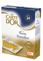 Carte d'Or preparato per Torta Paradiso 700 gr