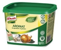 Knorr Aromat Insaporitore in polvere 500 Gr