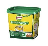 Knorr Brodo Vegetale Granulare 900 Gr