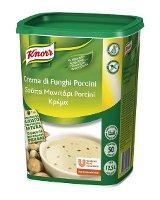 Knorr Crema di Funghi Porcini 850 Gr