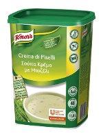 Knorr Crema di Piselli 990 Gr