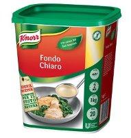 Knorr Fondo Chiaro in pasta 1 Kg