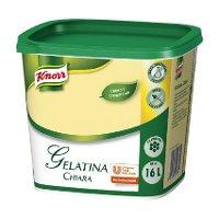Knorr Gelatina Chiara 800 Gr