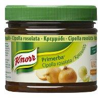 Knorr Primerba Cipolla rosolata 340 Gr
