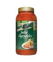 Knorr Salsa Agrodolce 2,25 Lt