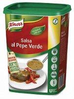 Knorr Salsa al pepe verde granulare 840 Gr