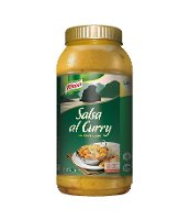 Knorr Salsa Curry 2,25 Lt