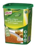 Knorr Zuppa di Cipolle alla francese 560 Gr