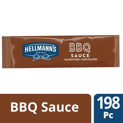 BBQ sauce -