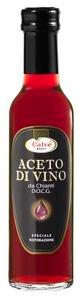 Calvé Aceto di vino da Chianti D.O.C.G. 250 ml