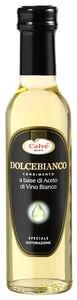 Calvé Dolcebianco condimento a base di Aceto di Vino Bianco 250 ml