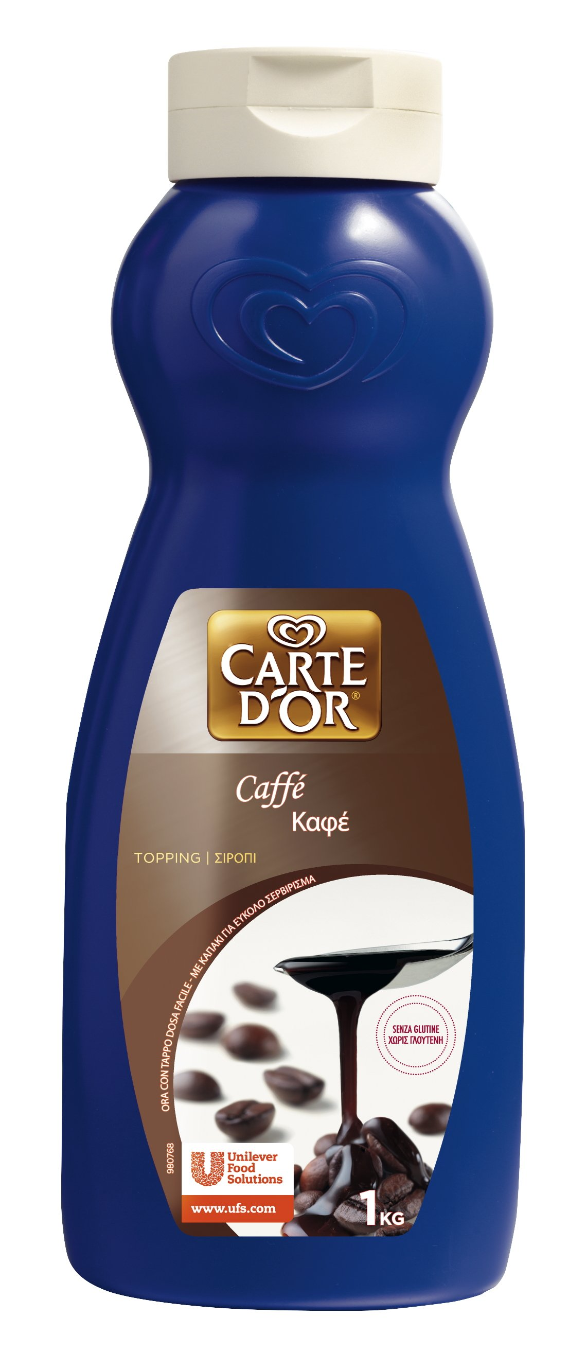 Carte d'Or Topping Caffè 1 Kg