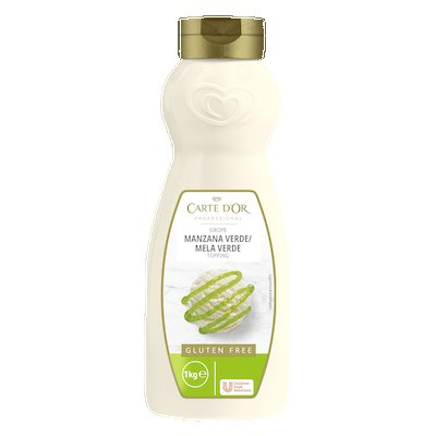 Carte D'or Topping Mela Verde 1 Kg -
