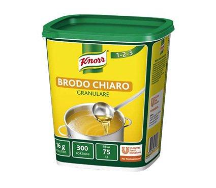 Knorr Brodo Chiaro Granulare 1,20 Kg