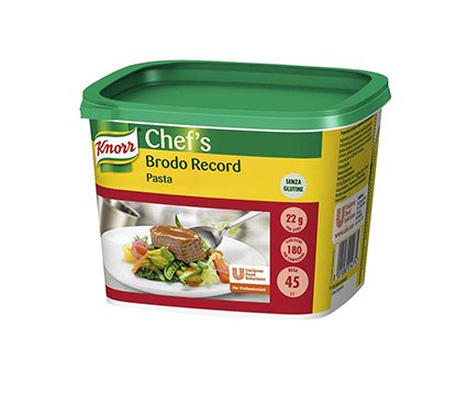 Knorr Brodo Record 1 Kg